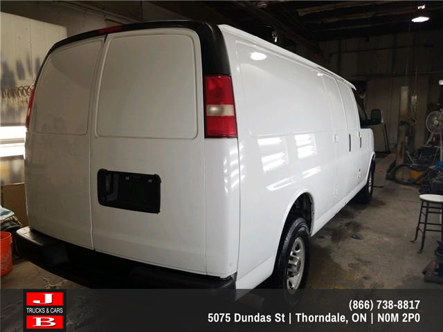 2012 GMC Savana 2500 Standard (Stk: 5497) in Thordale - Image 2 of 6