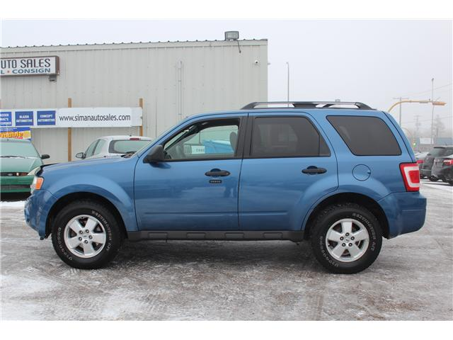 2009 Ford Escape XLT Automatic (Stk: CBK2535) in Regina - Image 2 of 15
