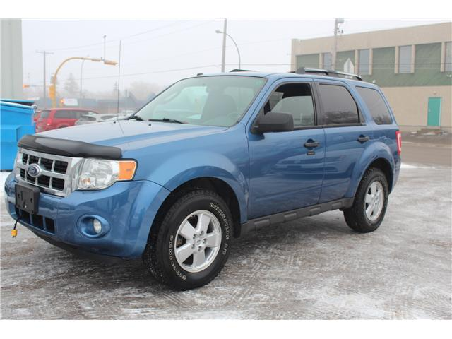 2009 Ford Escape XLT Automatic (Stk: CBK2535) in Regina - Image 1 of 15