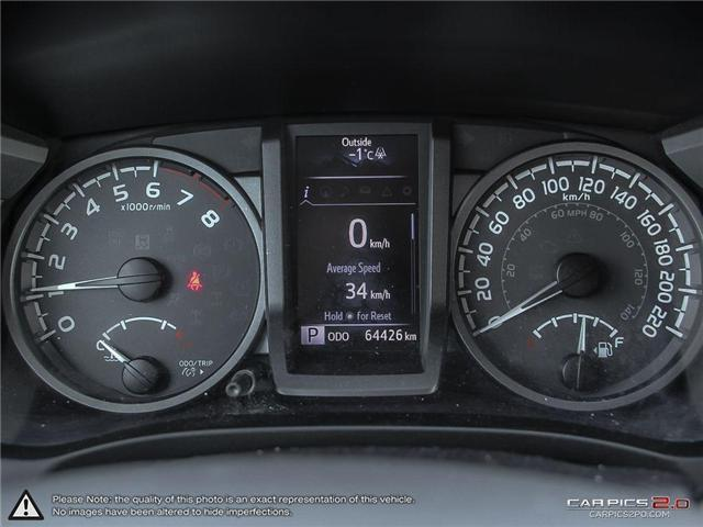 2017 Toyota Tacoma SR5 (Stk: A219108) in London - Image 8 of 27