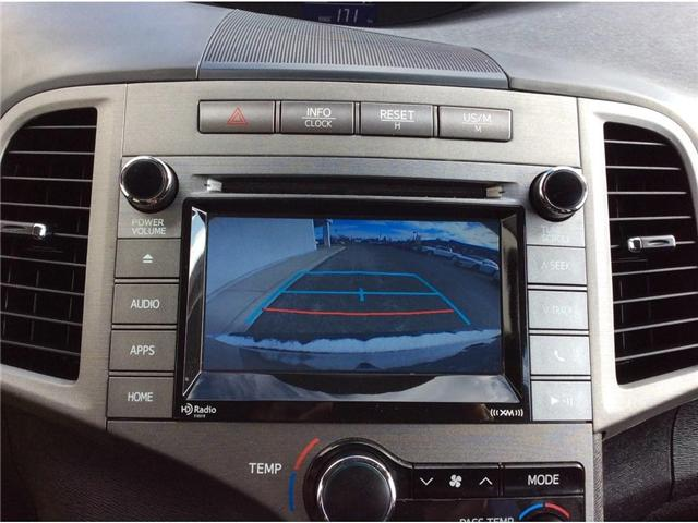 2016 Toyota Venza Base (Stk: P3318) in Welland - Image 12 of 22