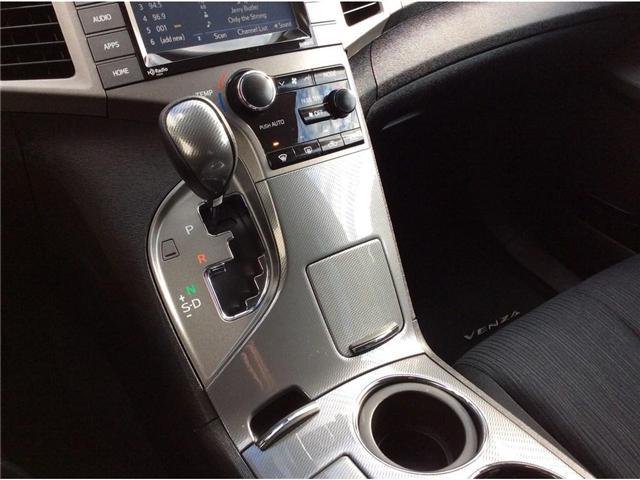 2016 Toyota Venza Base (Stk: P3318) in Welland - Image 14 of 22