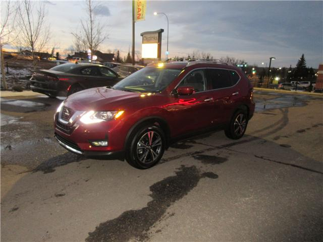 2019 Nissan Rogue SV (Stk: 7967) in Okotoks - Image 16 of 22