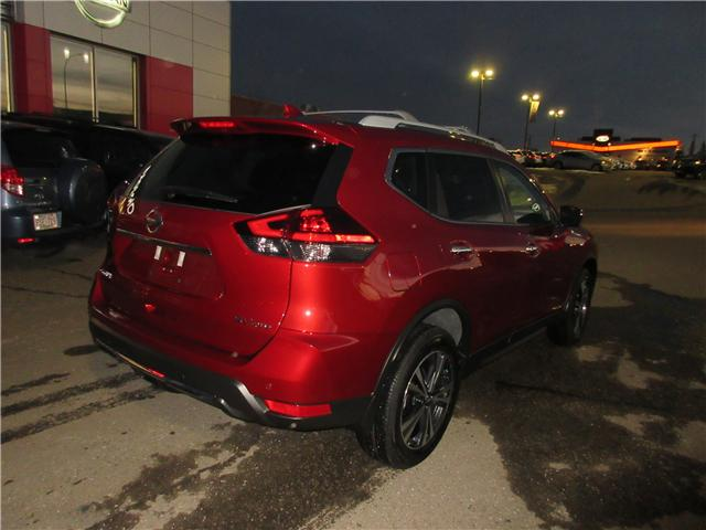 2019 Nissan Rogue SV (Stk: 7967) in Okotoks - Image 18 of 22