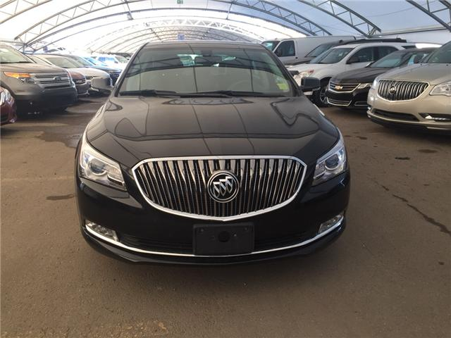 2014 Buick LaCrosse Leather (Stk: 169764) in AIRDRIE - Image 2 of 21