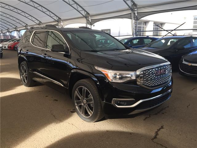 2019 GMC Acadia Denali (Stk: 170092) in AIRDRIE - Image 1 of 26