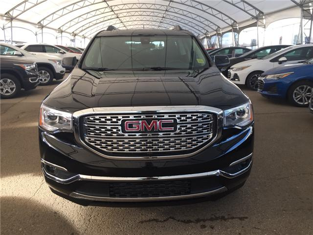 2019 GMC Acadia Denali (Stk: 170092) in AIRDRIE - Image 2 of 26