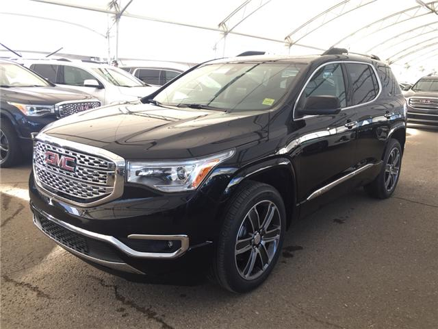 2019 GMC Acadia Denali (Stk: 170092) in AIRDRIE - Image 3 of 26