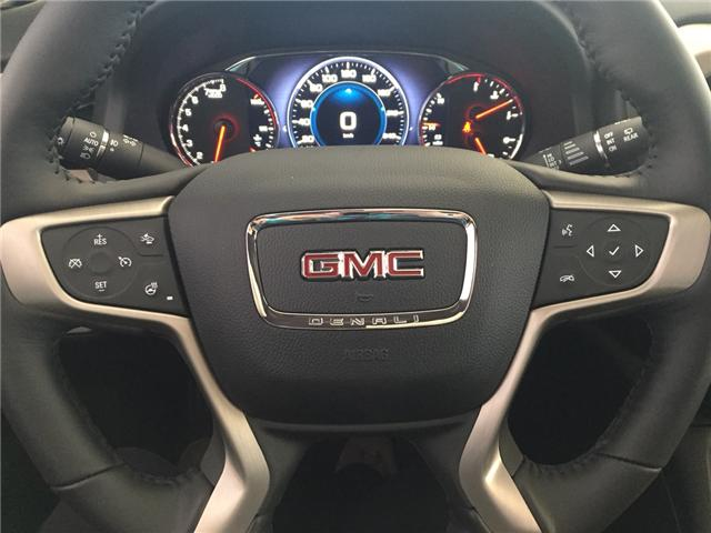 2019 GMC Acadia Denali (Stk: 170092) in AIRDRIE - Image 19 of 26