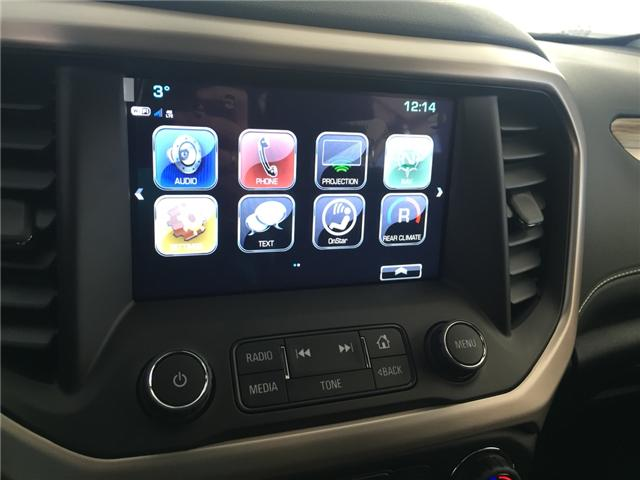 2019 GMC Acadia Denali (Stk: 170092) in AIRDRIE - Image 22 of 26