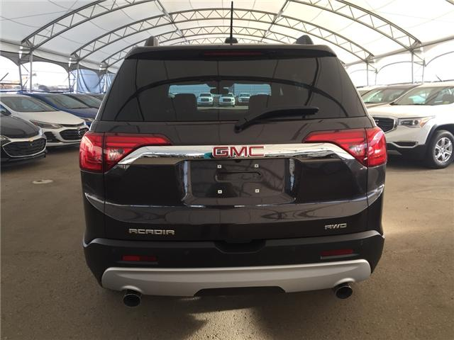 2019 GMC Acadia SLT-1 (Stk: 169640) in AIRDRIE - Image 5 of 24
