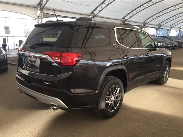 2019 GMC Acadia SLT-1 (Stk: 169640) in AIRDRIE - Image 6 of 24