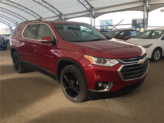 2019 Chevrolet Traverse LT (Stk: 170102) in AIRDRIE - Image 1 of 24