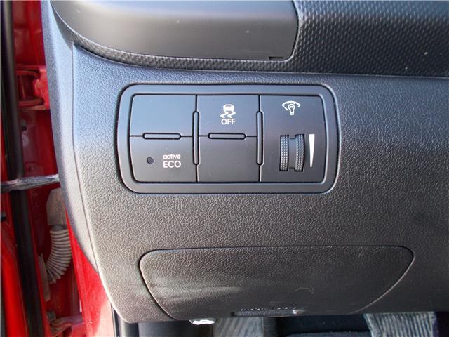2017 Hyundai Accent GL (Stk: B1831) in Prince Albert - Image 9 of 19