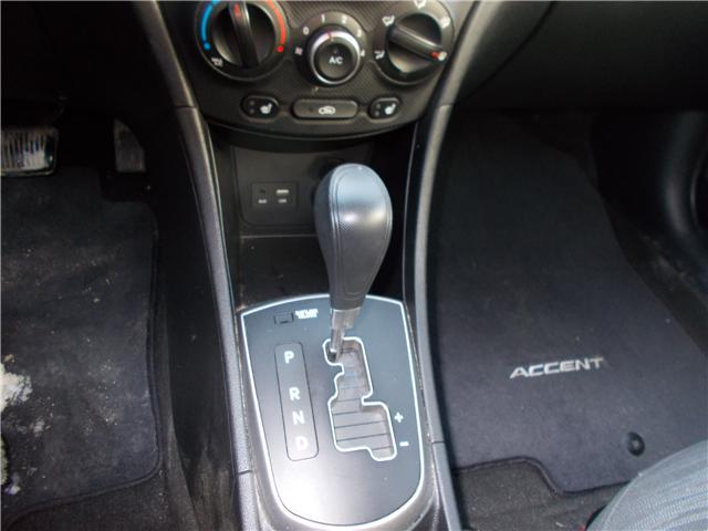 2017 Hyundai Accent GL (Stk: B1831) in Prince Albert - Image 14 of 19