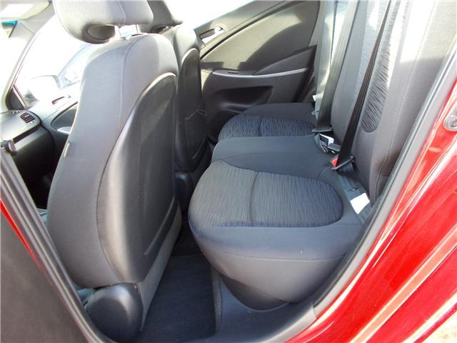 2017 Hyundai Accent GL (Stk: B1831) in Prince Albert - Image 17 of 19