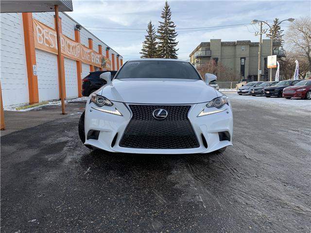 2015 Lexus IS 350 Base (Stk: F233) in Saskatoon - Image 2 of 20