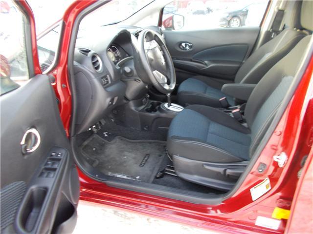 2017 Nissan Versa Note 1.6 S (Stk: B1829) in Prince Albert - Image 7 of 19