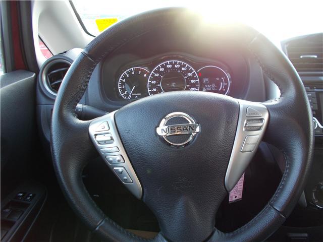 2017 Nissan Versa Note 1.6 S (Stk: B1829) in Prince Albert - Image 10 of 19