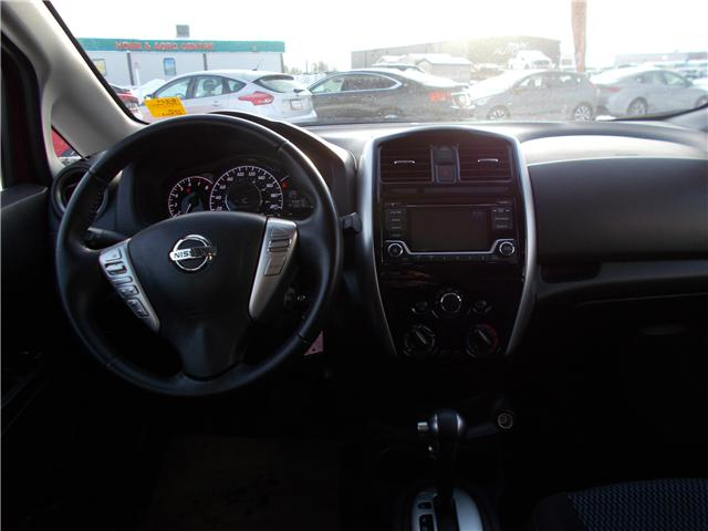 2017 Nissan Versa Note 1.6 S (Stk: B1829) in Prince Albert - Image 11 of 19
