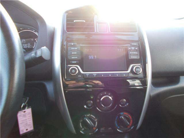 2017 Nissan Versa Note 1.6 S (Stk: B1829) in Prince Albert - Image 12 of 19