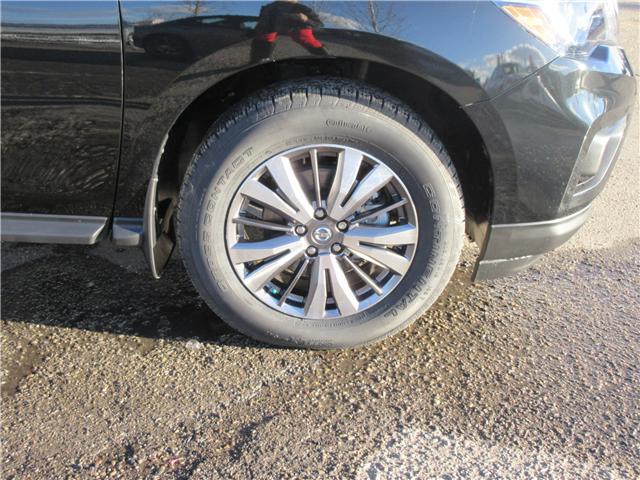 2019 Nissan Pathfinder SL Premium (Stk: 7917) in Okotoks - Image 19 of 25
