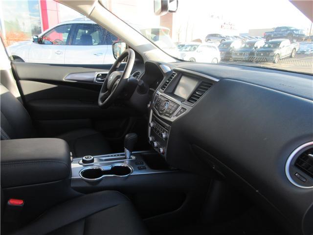2019 Nissan Pathfinder SL Premium (Stk: 7917) in Okotoks - Image 3 of 25