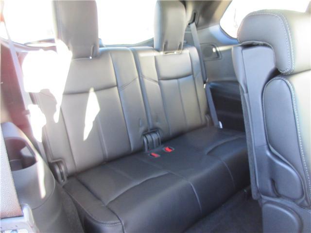 2019 Nissan Pathfinder SL Premium (Stk: 7917) in Okotoks - Image 18 of 25