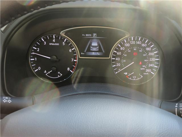 2019 Nissan Pathfinder SL Premium (Stk: 7917) in Okotoks - Image 9 of 25