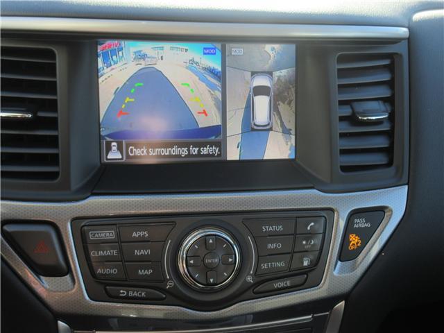 2019 Nissan Pathfinder SL Premium (Stk: 7917) in Okotoks - Image 7 of 25