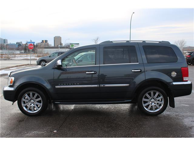 2008 Chrysler Aspen Limited (Stk: CBK2536) in Regina - Image 2 of 17