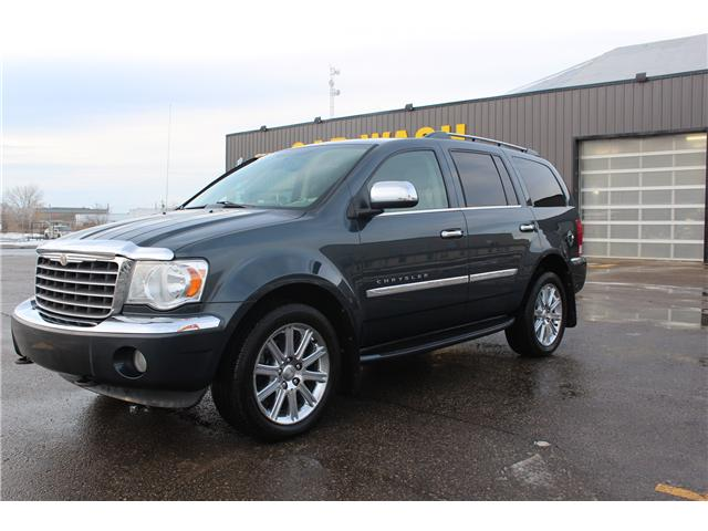 2008 Chrysler Aspen Limited (Stk: CBK2536) in Regina - Image 1 of 17