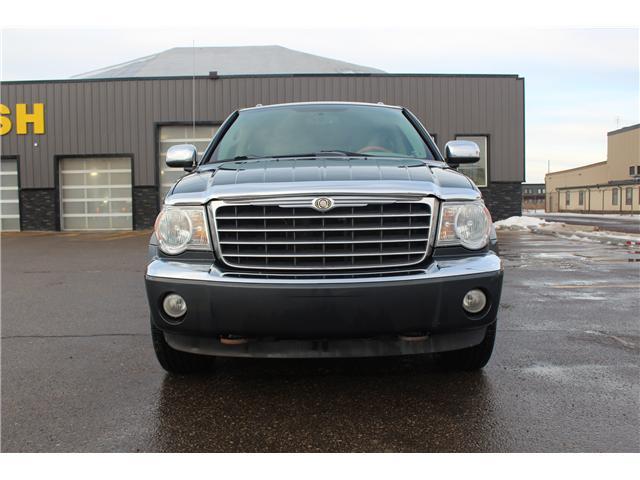 2008 Chrysler Aspen Limited (Stk: CBK2536) in Regina - Image 3 of 17