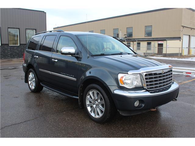 2008 Chrysler Aspen Limited (Stk: CBK2536) in Regina - Image 4 of 17