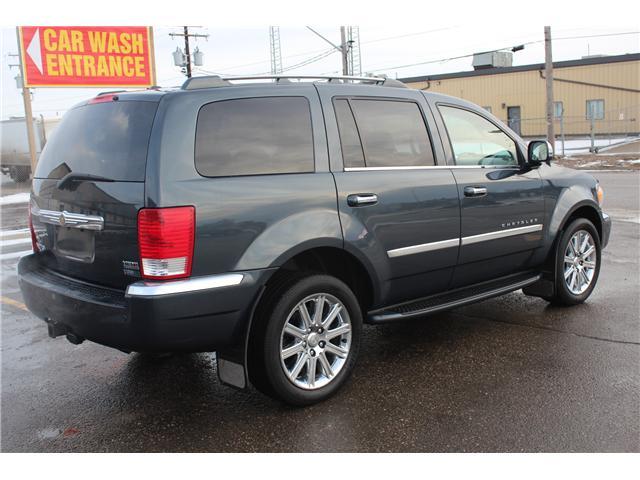 2008 Chrysler Aspen Limited (Stk: CBK2536) in Regina - Image 6 of 17