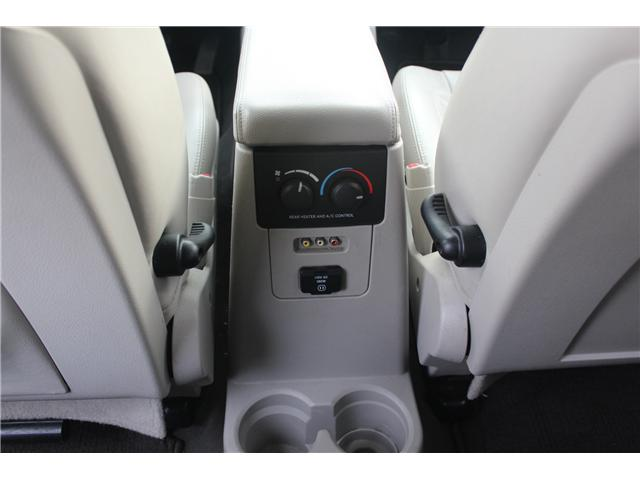 2008 Chrysler Aspen Limited (Stk: CBK2536) in Regina - Image 16 of 17