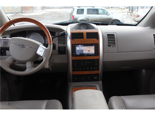 2008 Chrysler Aspen Limited (Stk: CBK2536) in Regina - Image 8 of 17
