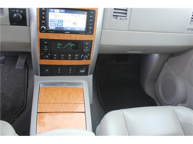 2008 Chrysler Aspen Limited (Stk: CBK2536) in Regina - Image 13 of 17