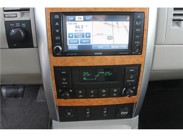 2008 Chrysler Aspen Limited (Stk: CBK2536) in Regina - Image 10 of 17