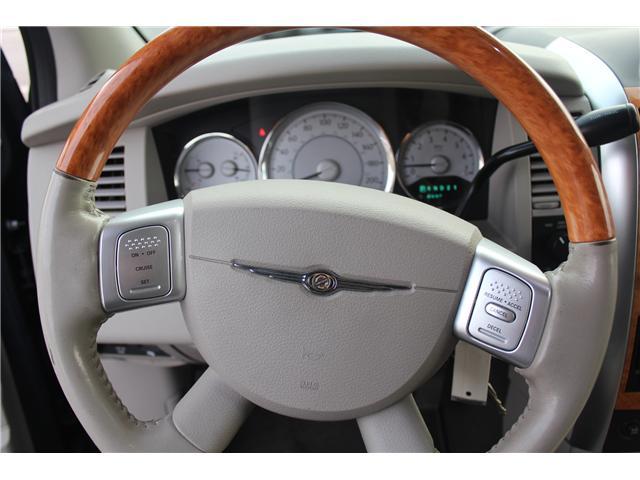 2008 Chrysler Aspen Limited (Stk: CBK2536) in Regina - Image 9 of 17