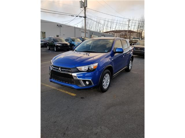 2018 Mitsubishi RVR SE 4WD (Stk: p18-229) in Dartmouth - Image 1 of 11