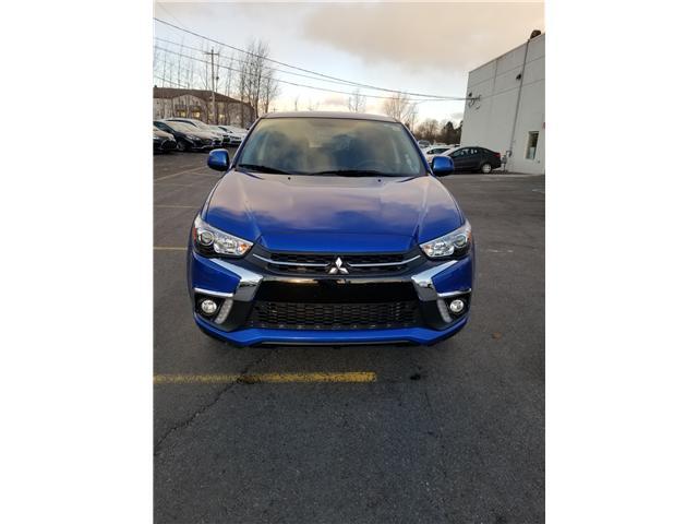 2018 Mitsubishi RVR SE 4WD (Stk: p18-229) in Dartmouth - Image 2 of 11