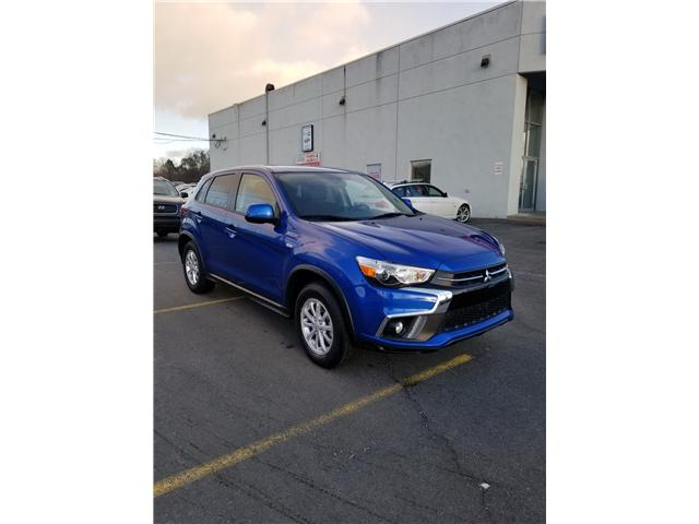 2018 Mitsubishi RVR SE 4WD (Stk: p18-229) in Dartmouth - Image 3 of 11
