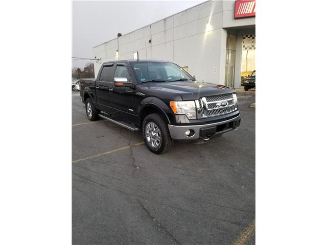 2012 Ford F-150 Lariat SuperCrew 5.5-ft. Bed 4WD (Stk: p18-230) in Dartmouth - Image 13 of 16