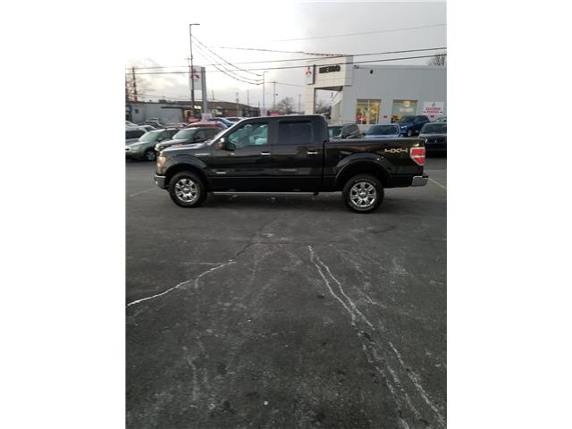 2012 Ford F-150 Lariat SuperCrew 5.5-ft. Bed 4WD (Stk: p18-230) in Dartmouth - Image 16 of 16
