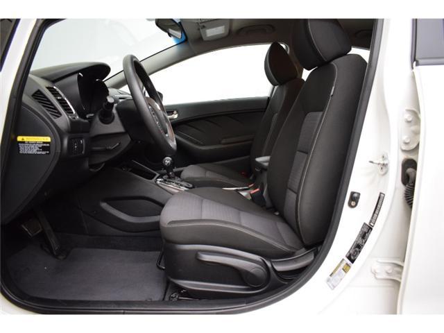 2018 Kia Forte LX- BACKUP CAM * HEATED SEATS * TOUCH SCREEN (Stk: B2889) in Kingston - Image 2 of 30