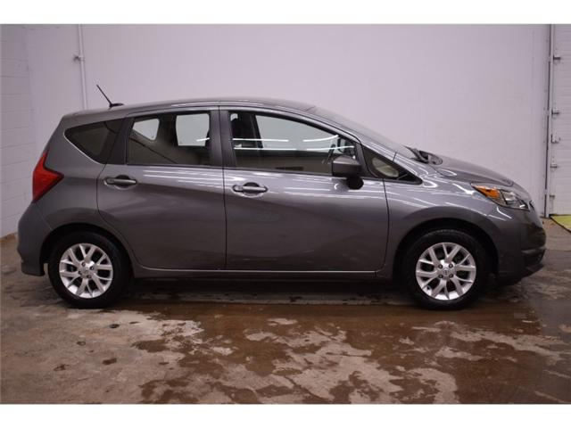 2017 Nissan Versa Note SV - BACKUP CAM * HANDSFREE * HEATED FNT SEATS (Stk: B2877) in Napanee - Image 1 of 30