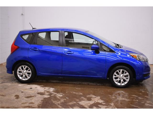 2017 Nissan Versa Note SV - BACKUP CAM * HEATED SEATS * HANDSFREE  (Stk: B2878) in Kingston - Image 1 of 30