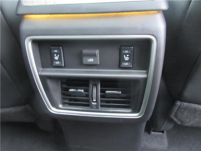 2018 Nissan Murano SL (Stk: 8104) in Okotoks - Image 19 of 24