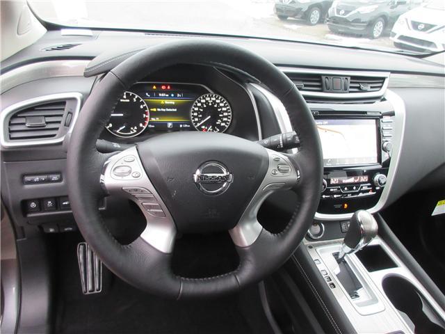 2018 Nissan Murano SL (Stk: 8104) in Okotoks - Image 6 of 24